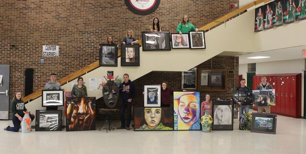Ohio Governor's Art Show