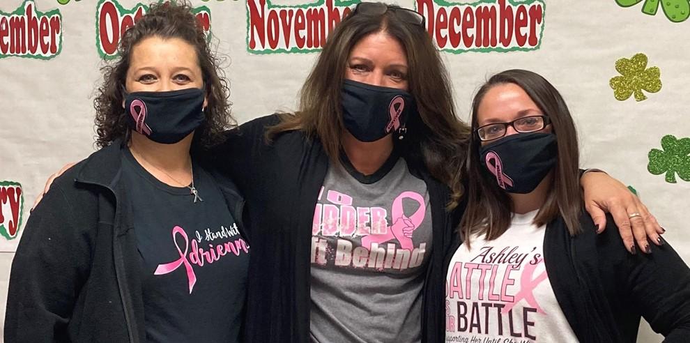 BEVS Cancer Survivors